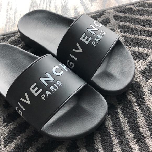 a59313b1fbde Givenchy Shoes - Givenchy slides